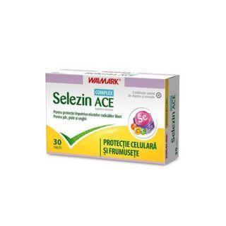 Selezin ACE 30 tablete Walmark