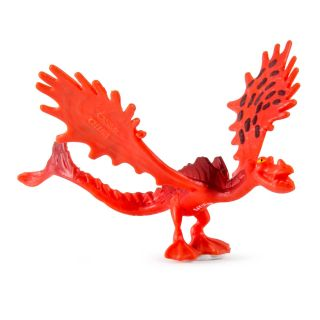 Set figurine Dragons - Dragonii de lupta Spin Master