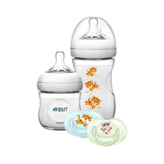 Set cadou Natural Philips Avent SCD289