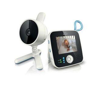 Sistem Video digital de monitorizare Philips Avent SCD610