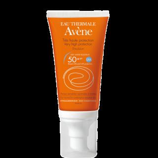 Emulsie SPF50+ Avene Protect 50 ml
