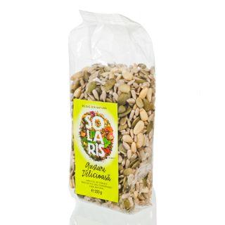 Solaris Gustare delicioasa – amestec de seminte 150 g
