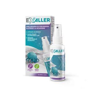 Spray Impotriva Acarienilor ExAller