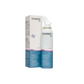 Spray nazal isotonic Soft 125 ml Tonimer Lab