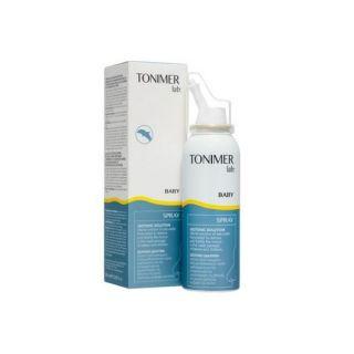 Spray nazal izotonic Baby 100 ml Tonimer Lab