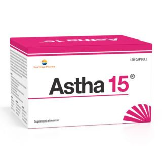 Sun Wave Pharma ASTHA 15 Capsule