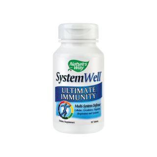 SystemWell Ultimate Immunity Secom 30 tablete