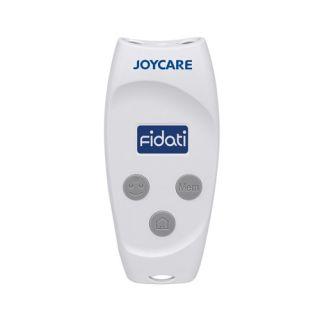 Termometru cu proiectare 6 in 1 Joycare FIDATI