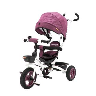 Tricicleta copii pliabila Beberoyal 500 TC