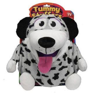 Tummy Stuffers – Catel Dalmatian