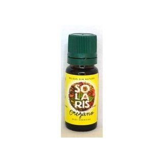 Solaris Ulei esential de oregano 10 ml