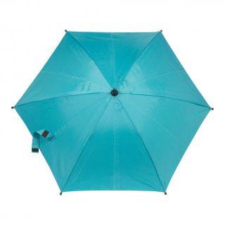 Umbrela pentru carucior copii Bo Jungle Albastra BJB300750