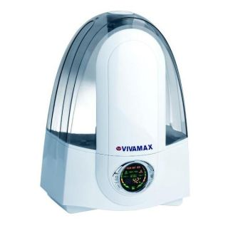 Umidificator cu ultrasunete cu 7 functii Vivamax GYVH23