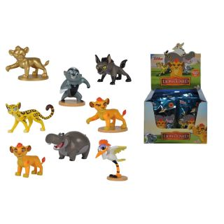 Figurina Lion Guard 7 cm Simba Toys