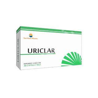 Uriclar Sun Wave Pharma