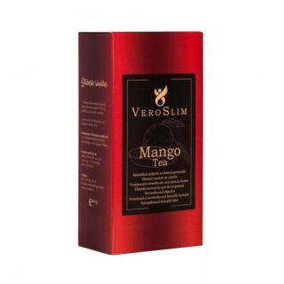 VeroSlim Mango Tea ceai pentru slabit
