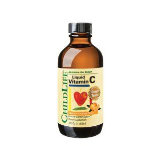 Vitamin C copii 118.50ml ChildLife Essentials Secom