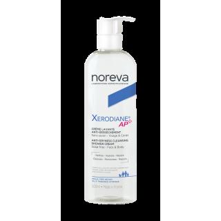 Xerodiane AP+ Crema de dus pentru piele uscata Noreva 500 ml